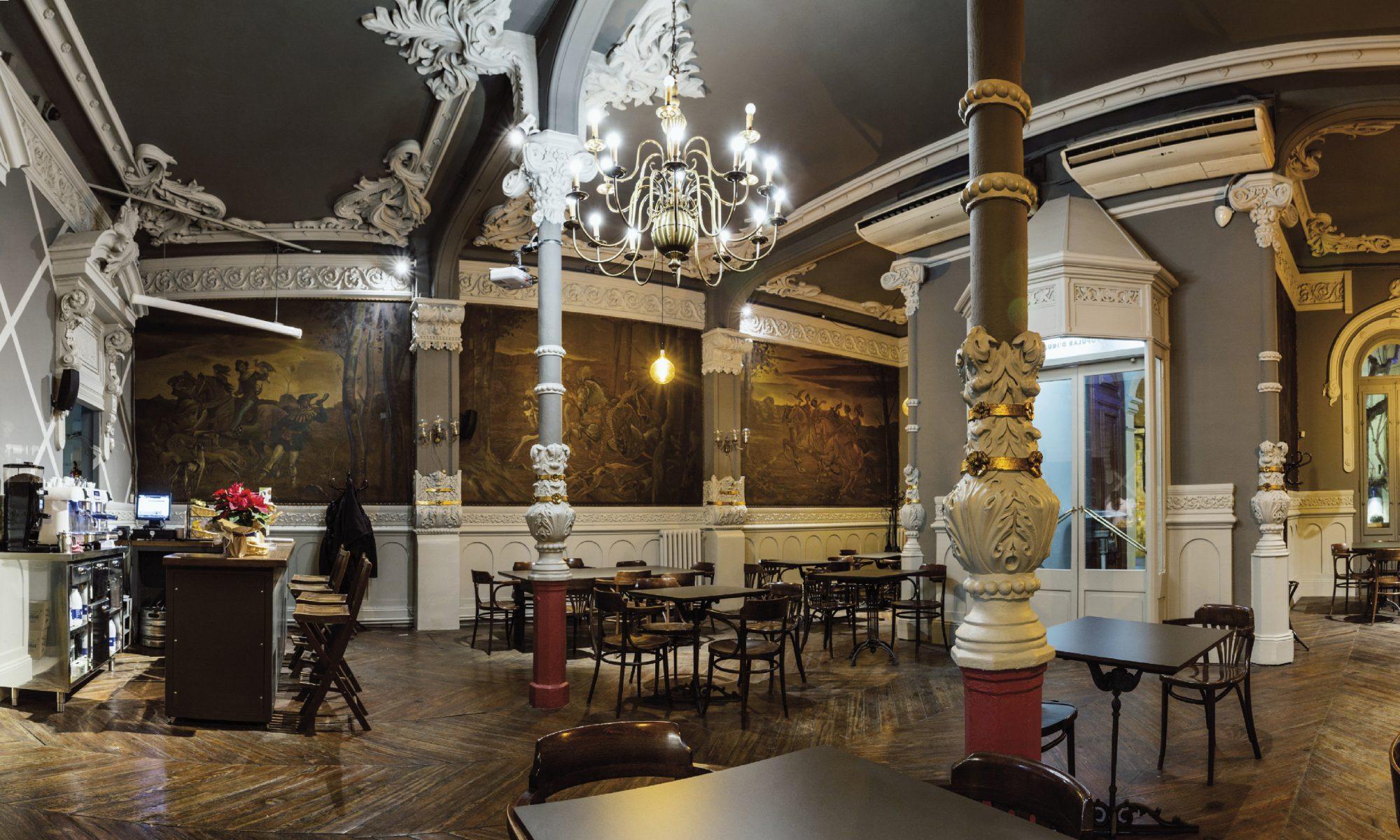 Casal Popular d'Igualada, El Foment 🎗